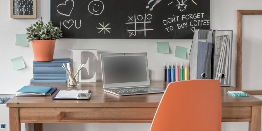 6 Tips for Creating the Perfect Study Space for Your Kids
