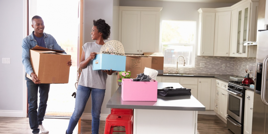 7 Tips for Packing and Moving Quickly