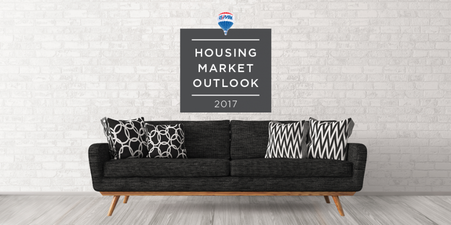 Canada's Housing Market Outlook for 2017