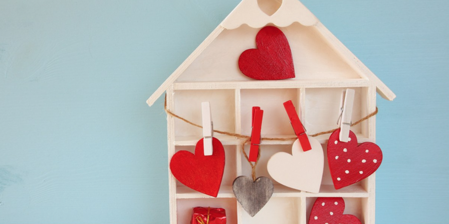 5 Things You Should Love About Your Home Before You Commit