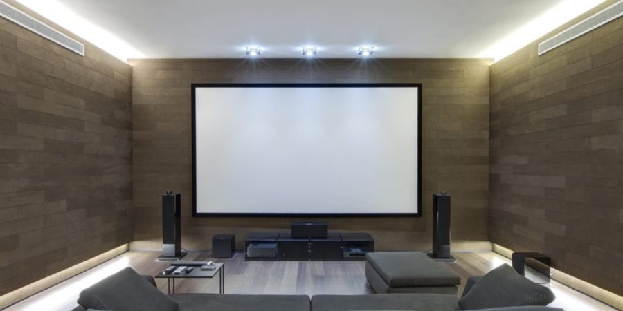 4 Tips for a Great Home Theatre
