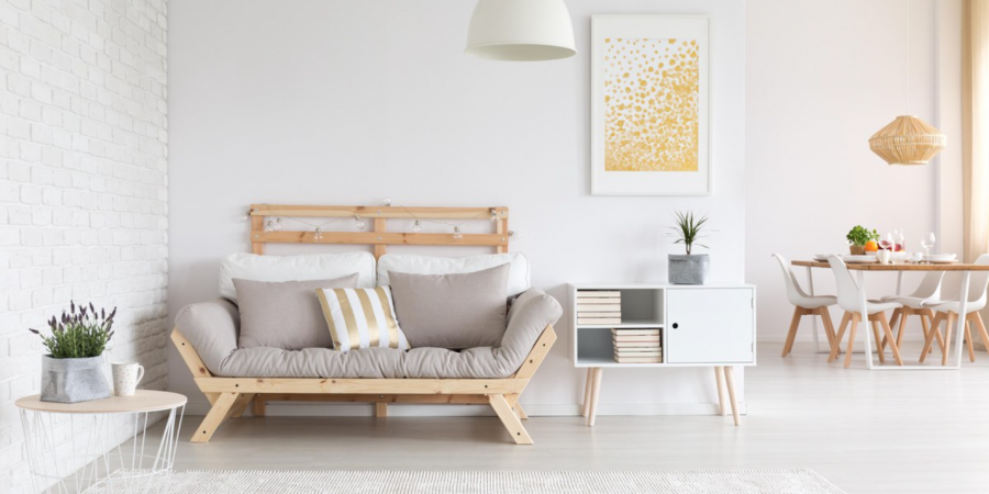 Living Lagom: Three Steps to Creating your 'Just Right' Home