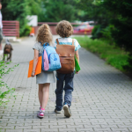 4 Tips to Help Kids Adjust to a new School After a Move