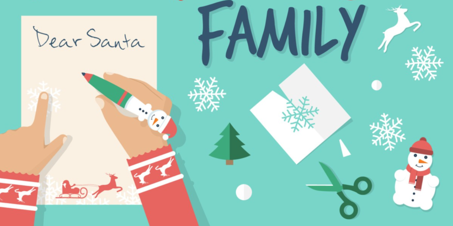 5 Ways to Connect with Family During the Holidays