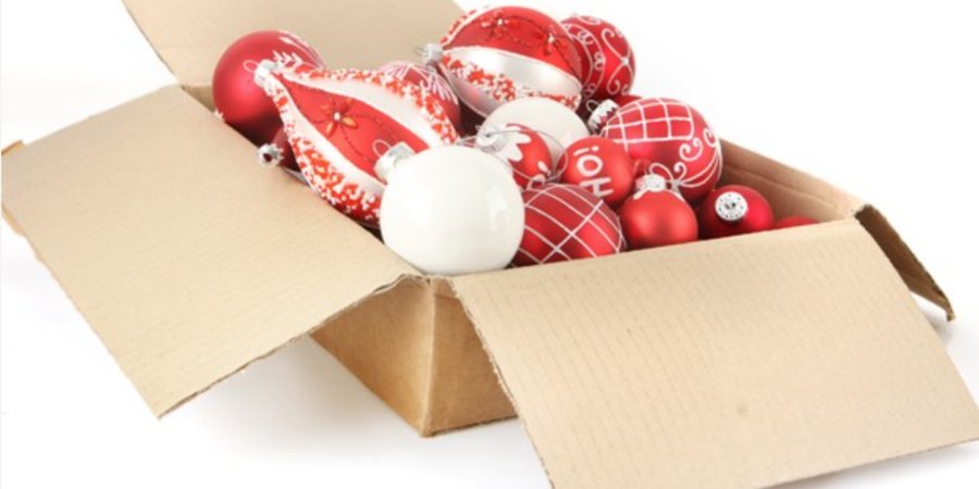 8 Tips for Storing Holiday Decorations