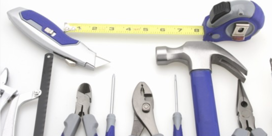 8 Tools Every Homeowner Should Own