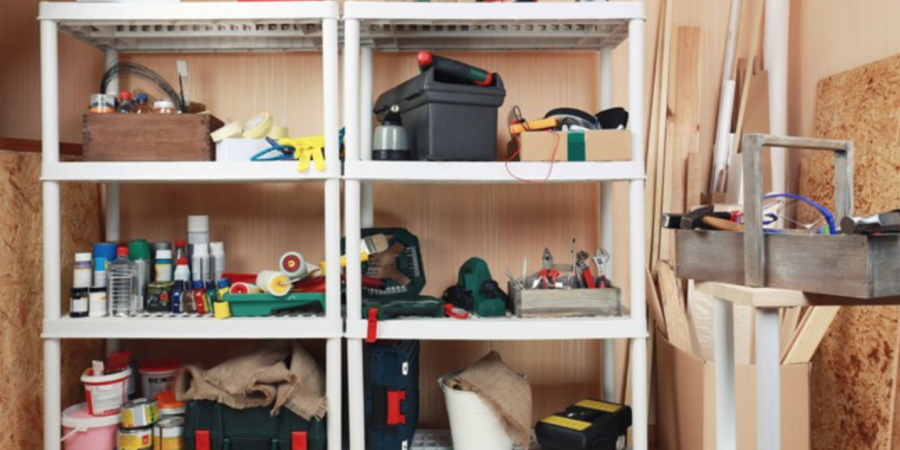 7 Organization Tips for a More Functional Garage