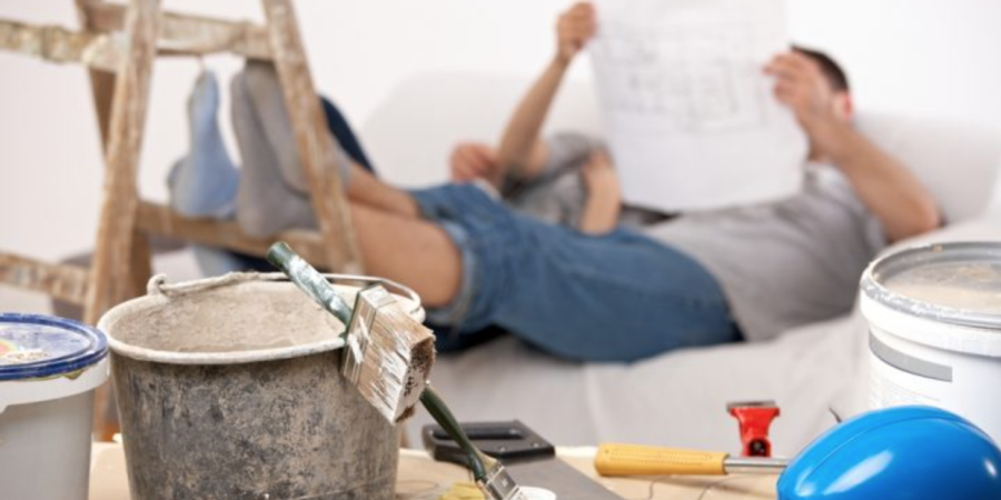 7 Ways to Make Your Life Easier During a Home Renovation