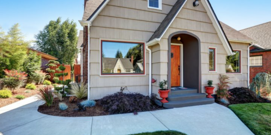 8 Affordable Ways To Boost A Home's Curb Appeal