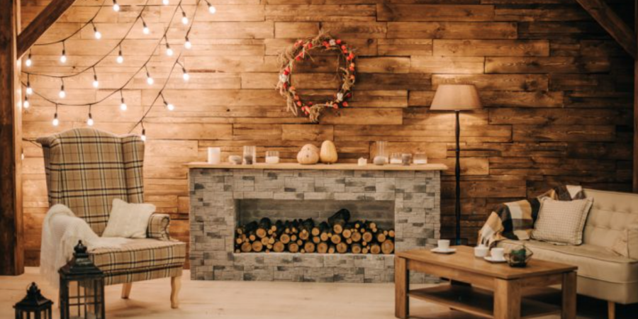 4 Ways to Get Your Fireplace Ready for Fall