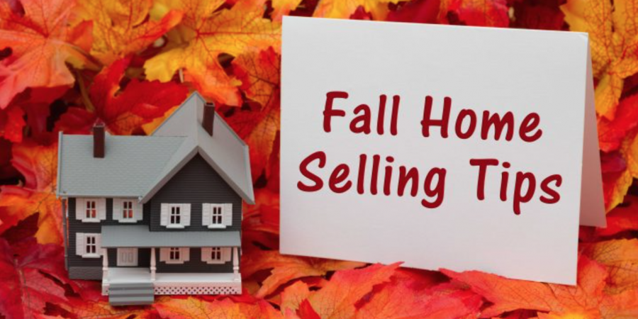 Sellers Find Fall Is the New, Sneaky-Selling Season
