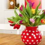 7 Easy Ways to Bring the Spring Indoors